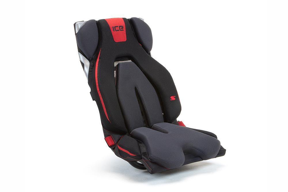 Ergo-Luxe Sprint X Tour Trike Seat